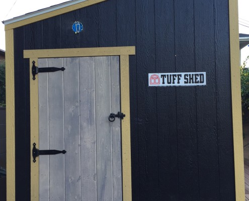 tuff shed he shed she shed the ultimate shed to shed competition