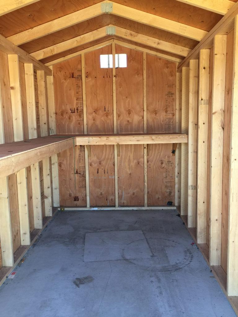 Home Depot Sheds Installed Sheds Usa Installed Horizon 10