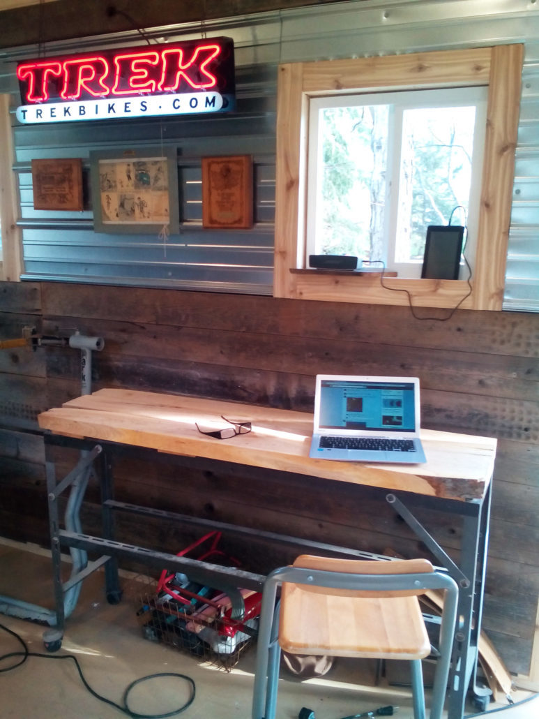 Man Cave Tuff Shed : Tuff shed the ultimate man cave