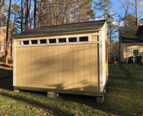 Tuff shed storage in a saltbox for Tough shed sale
